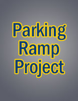 Parking Ramp Project