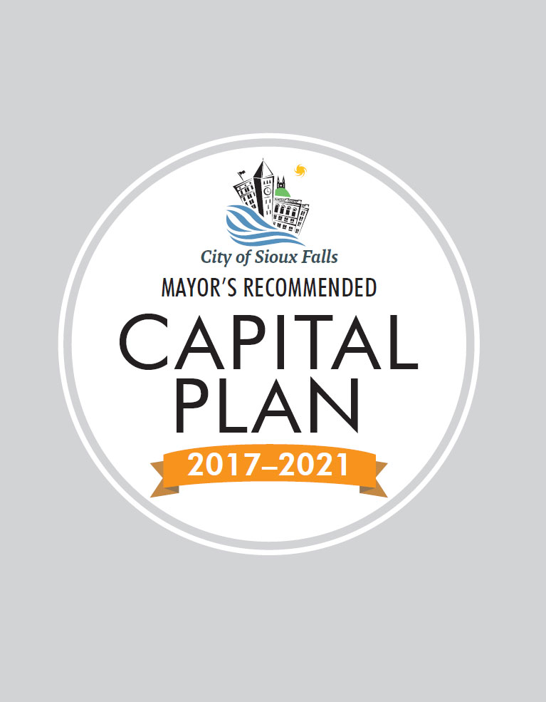 Mayor's Recommended Capital Plan