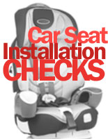 Carseat Installation