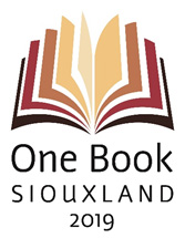One Book Siouxland 2019