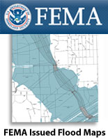 FEMA Floodplain Map